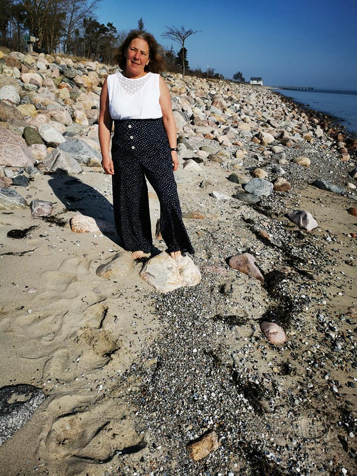 Rock und Hosenrock Eliza 34