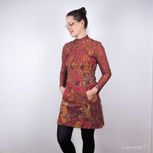 Kleid Fanni