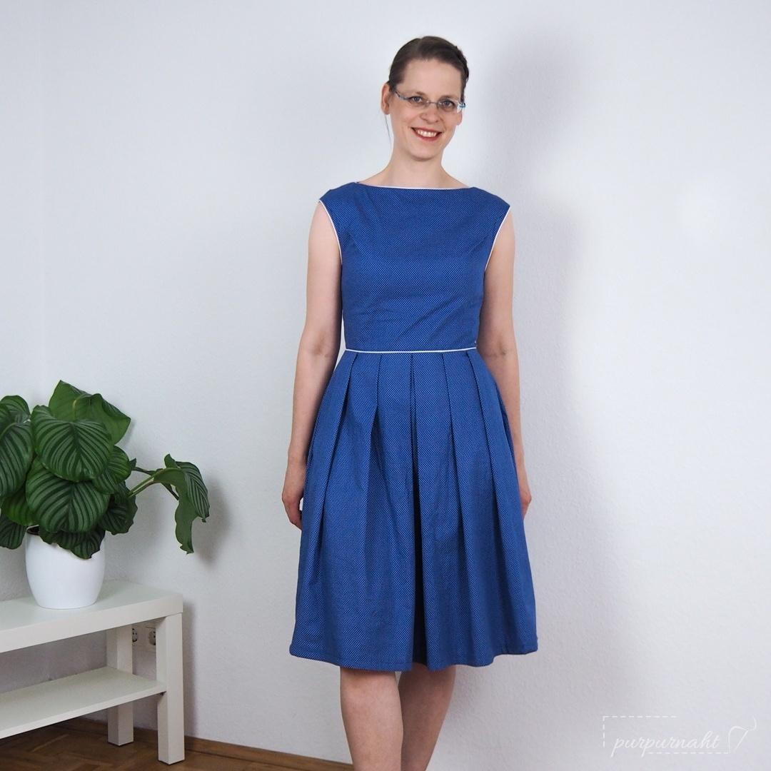 Kleid Henja
